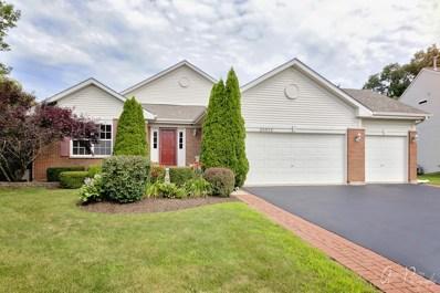 25572 W Brooks Farm Road, Round Lake, IL 60073 - #: 10467809