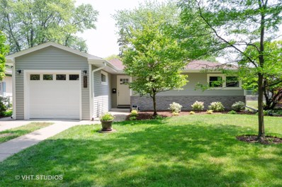 531 N Seminary Avenue, Park Ridge, IL 60068 - #: 10467833