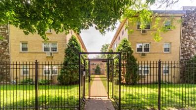 1819 W Touhy Avenue UNIT 6, Chicago, IL 60626 - #: 10467894