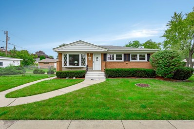 7500 Beckwith Road, Morton Grove, IL 60053 - #: 10467905