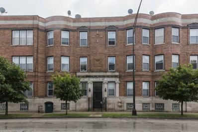 229 E 59th Street UNIT 3, Chicago, IL 60637 - #: 10468006