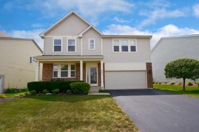431 Niagara Drive, Volo, IL 60073 - #: 10468042