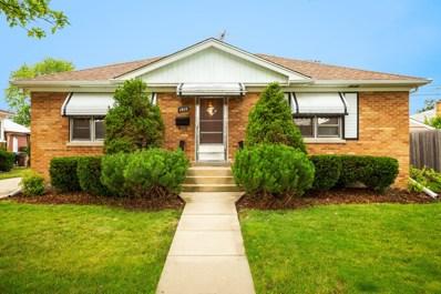 1914 Burns Avenue, Westchester, IL 60154 - #: 10468066