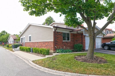 2006 N Lexington Drive, Palatine, IL 60074 - #: 10468097