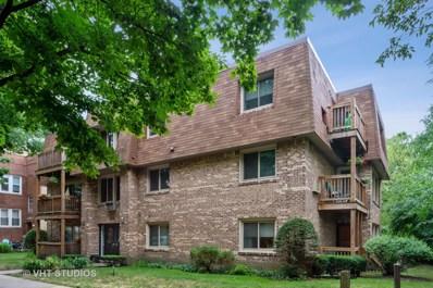 2619 W Agatite Avenue UNIT 1H, Chicago, IL 60625 - #: 10468103