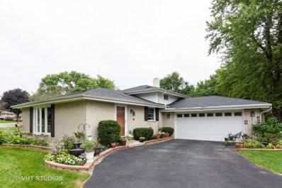 6809 Bentley Avenue, Darien, IL 60561 - #: 10468108