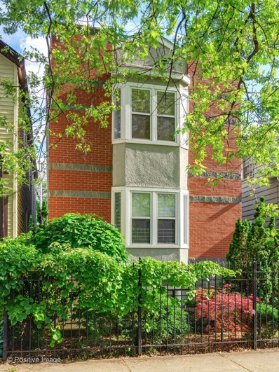 2639 W Homer Street, Chicago, IL 60647 - #: 10468152