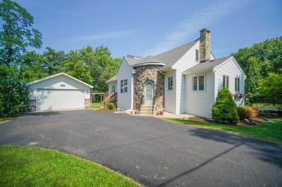 1104 Hillcrest Avenue, Fox River Grove, IL 60021 - #: 10468261