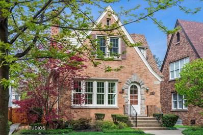 2522 Lawndale Avenue, Evanston, IL 60201 - #: 10468366