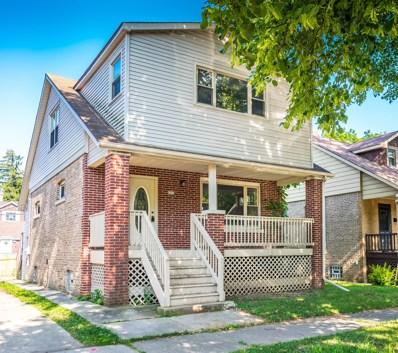 6445 N Newland Avenue, Chicago, IL 60631 - #: 10468400