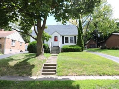 629 Putnam Avenue, Woodstock, IL 60098 - #: 10468477
