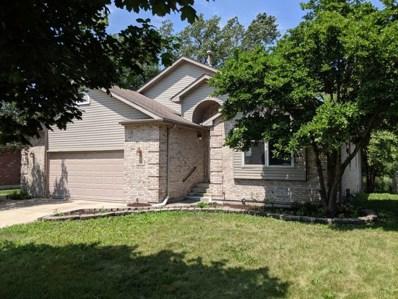 5246 Nicholas Court, Oak Forest, IL 60452 - #: 10468522