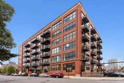521 W Superior Street UNIT 523, Chicago, IL 60654 - #: 10468528
