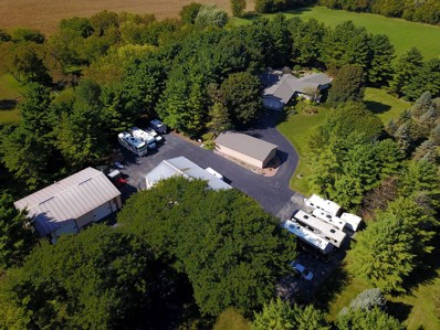 16204 Collins Road, Woodstock, IL 60098 - #: 10468531