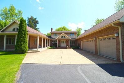 15835 W Woodbine Circle, Vernon Hills, IL 60061 - #: 10468545