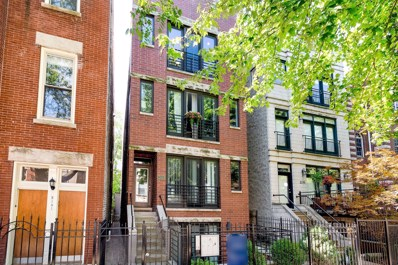 2143 W Crystal Street UNIT 3, Chicago, IL 60622 - #: 10468609