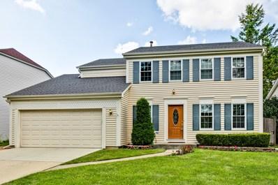 1157 Hampton Lane, Mundelein, IL 60060 - #: 10468611