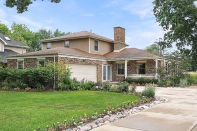 9761 Elm Terrace, Des Plaines, IL 60016 - #: 10468628
