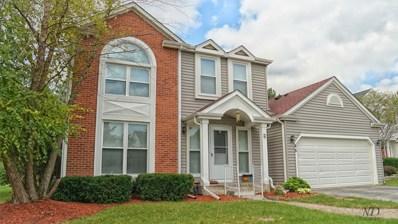44 N Royal Oak Drive, Vernon Hills, IL 60061 - #: 10468635