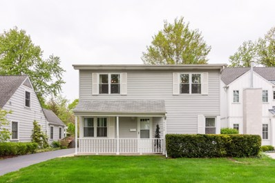 4508 Stanley Avenue, Downers Grove, IL 60515 - #: 10468641
