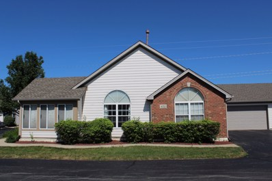452 Stonegate Way UNIT 452, Manteno, IL 60950 - MLS#: 10468652