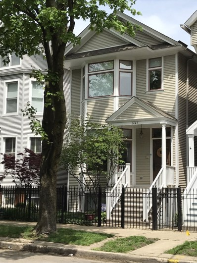 1442 W George Street, Chicago, IL 60657 - #: 10468658