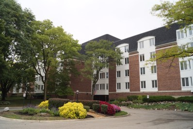 250 Lake Boulevard UNIT 238, Buffalo Grove, IL 60089 - #: 10468665