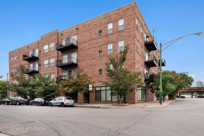 647 N Green Street UNIT 402, Chicago, IL 60642 - #: 10468676