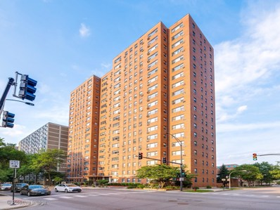 2909 N Sheridan Road UNIT 1110, Chicago, IL 60657 - #: 10468683