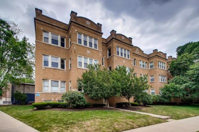 4055 N Southport Avenue UNIT 1, Chicago, IL 60613 - #: 10468696