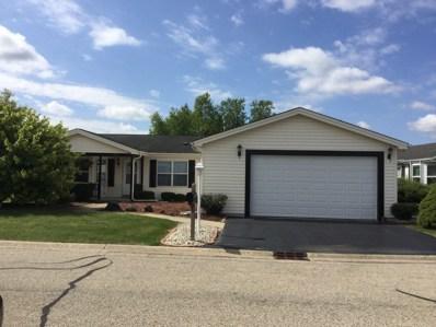 2013 Lake Churchill Drive, Grayslake, IL 60030 - #: 10468708