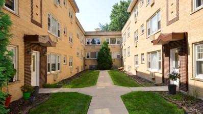 1815 W Touhy Avenue UNIT 3, Chicago, IL 60626 - #: 10468746