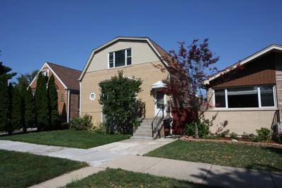 3325 N Oconto Avenue, Chicago, IL 60634 - #: 10468749