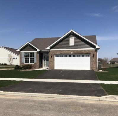 1053 Honey Locust Drive, Crystal Lake, IL 60012 - #: 10468756