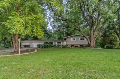 933 Willow Lane, Sleepy Hollow, IL 60118 - #: 10468769