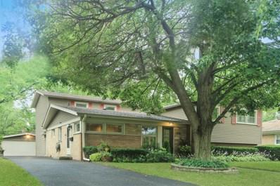 210 Millbrook Lane, Wilmette, IL 60091 - #: 10468802
