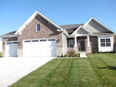 25450 Prairiewood Lane, Shorewood, IL 60404 - #: 10468825