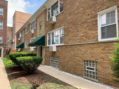 31 S Madison Avenue UNIT 4A, La Grange, IL 60525 - #: 10468841