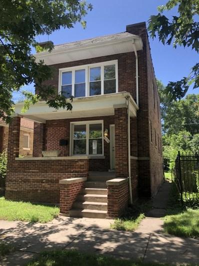 6520 S St Lawrence Avenue, Chicago, IL 60637 - #: 10468846