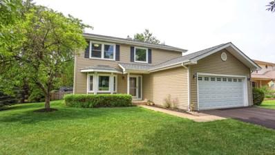 1679 Pinetree Drive, Gurnee, IL 60031 - #: 10468855