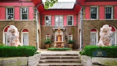 305 Barton Avenue, Evanston, IL 60202 - #: 10468867