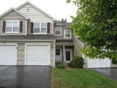 1321 Brookdale Drive, Carpentersville, IL 60110 - #: 10468874