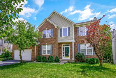 6087 Russell Drive, Hoffman Estates, IL 60192 - #: 10468878