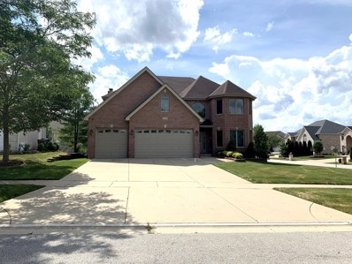 370 Jennifer Lane, Roselle, IL 60172 - #: 10468890