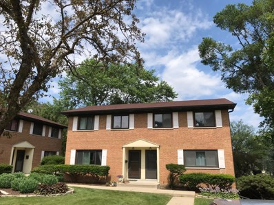 300 Duane Street UNIT 10, Glen Ellyn, IL 60137 - #: 10468900