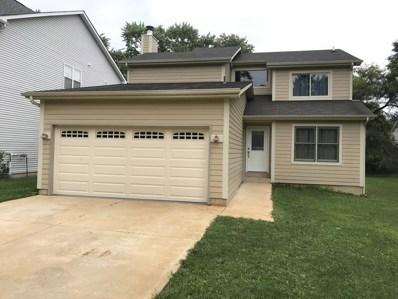3S555  Wilbur, Warrenville, IL 60555 - #: 10468910