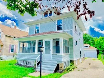706 Palace Street, Aurora, IL 60506 - #: 10468914