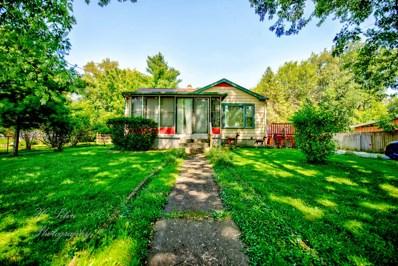 1105 Menoma Trail, Algonquin, IL 60102 - #: 10468916