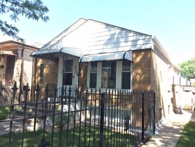 5409 N Central Avenue, Chicago, IL 60630 - #: 10468936