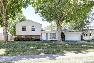 209 Hillside Lane, Bloomington, IL 61701 - #: 10468976